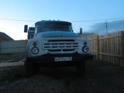 ЗИЛ 130. Продается грузовик зил 130, 6 500 куб. см., 6 000 кг.