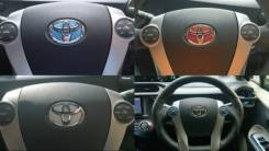 SRS кольцо. Toyota