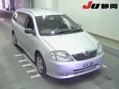 Toyota Corolla Fielder. 123, 2ZZGE