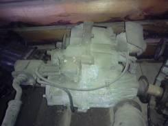 Раздаточная коробка. Opel Monterey Isuzu Bighorn Isuzu Wizard Двигатель 6VD1