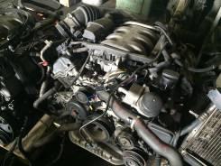Коробка переключения передач. Mercedes-Benz E-Class, W210 Двигатель 113