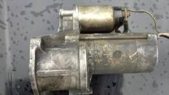 Стартер. Mitsubishi Pajero, V44W Двигатель 4D56