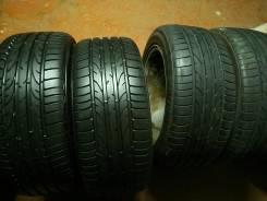 Bridgestone Potenza RE050. Летние, 2010 год, износ: 40%, 2 шт