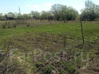 Продам земельный участок в с. Краснореченское. 3 200 кв.м., собственность, от агентства недвижимости (посредник)