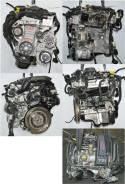 Двигатель в сборе. Volkswagen Golf Двигатели: CBZB, CBZA, CBZC