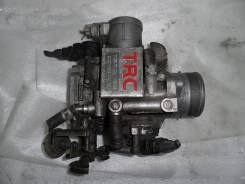 Заслонка дроссельная. Toyota Crown, MS137 Двигатель 7MGE