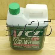 Антифриз зеленый LLC -50*C 2л. LLC00734