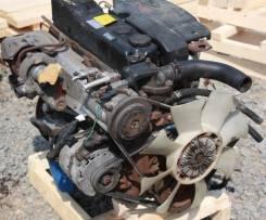 Двигатель в сборе D4AL с документами