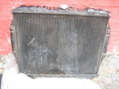 Радиатор охлаждения двигателя контрактный 4D56 для АКПП/МКПП Pajero 2. Mitsubishi Montero Mitsubishi Pajero, V24WG, V24V, V43W, V24W, V44W, V44WG, V24...