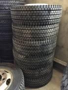 Dunlop Dectes SP001. Зимние, без шипов, износ: 20%, 1 шт