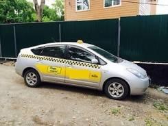 Аренда для такси Toyota Prius 08г. Оракал. Лицензия. Приоритет. 1300р/с. Без водителя