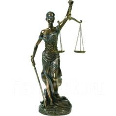 Юридические услуги во Владивостоке и Приморском крае. Любой сложности