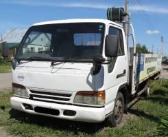 Isuzu Elf. Продается грузовик бортовой Isuzu elf, 4 300 куб. см., 3 000 кг.