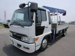 Hino Ranger. Продам 2001 год, 8 000куб. см., 5 000кг., 4x2. Под заказ
