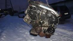 Контрактный б/у двигатель 6A13-T на Mitsubishi