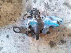 Корпус термостата. Subaru Domingo, FA8 Двигатель EF12