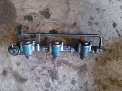 Инжектор. Subaru Domingo, FA8 Двигатель EF12