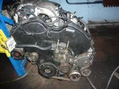 Контрактный б/у двигатель 6G72 New на Mitsubishi