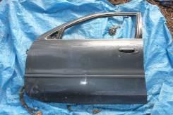 Ручка двери внешняя. Toyota Sprinter, AE100