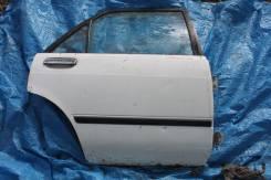 Дверь боковая. Toyota Carina, AT170