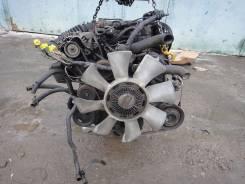 Контрактный б/у двигатель 6G72 FR на Mitsubishi