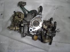 Заслонка дроссельная. Daihatsu Atrai, S130V Двигатель EF