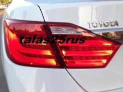 Стоп-сигнал. Toyota Camry, AVV50