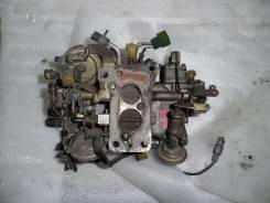 Карбюратор. Daihatsu Atrai, S130V Двигатель EF