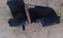 Корпус воздушного фильтра. Toyota Mark II, JZX90 Двигатель 1JZGTE