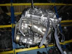 Контрактный б/у двигатель 6G73 New на Mitsubishi