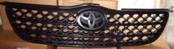 Решетка радиатора. Toyota Corolla, NDE120, NZE120, CDE120, CE120, ZRE120, ZZE120