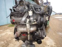 Контрактный б/у двигатель 6G74 на Mitsubishi
