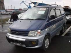 Toyota Lite Ace Noah. CR50, 3SFE