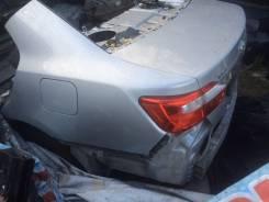 Задняя часть на Toyota Camry ACV50. Toyota Camry, ASV50