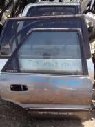 Дверь боковая. Toyota Corolla, AE90