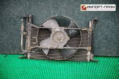 Радиатор кондиционера Mitsubishi DELICA