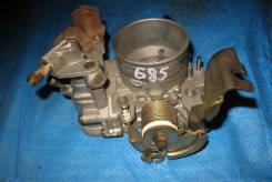 Заслонка дроссельная. Mitsubishi RVR Двигатель 4G63