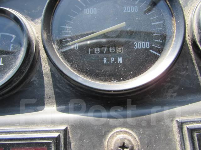Kubota. RA501 2006 год, 0,50куб. м.