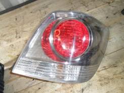 Стоп-сигнал. Toyota Altezza, JCE10