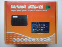 TV тюнер DVB-T2