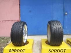 Bridgestone TS-02. Летние, износ: 20%, 2 шт