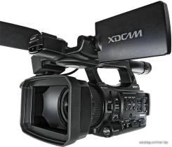 Sony PMW-100. с объективом
