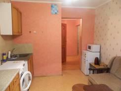 1-комнатная, Юбилейная 42. пгт. Горные Ключи (курорт Шмаковка)