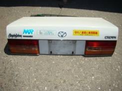 Крышка багажника. Toyota Crown, GS151, GS151H