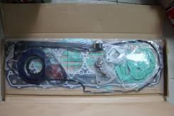 Ремкомплект двигателя. Mitsubishi Fuso Двигатель 6D14