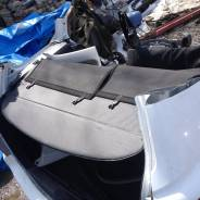 Полка багажника. Toyota Corolla Fielder, NZE141G, ZRE142G, ZRE144, ZRE144G, ZRE14
