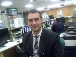 Специалист бэк-офиса. Высшее образование по специальности, опыт работы 12 лет