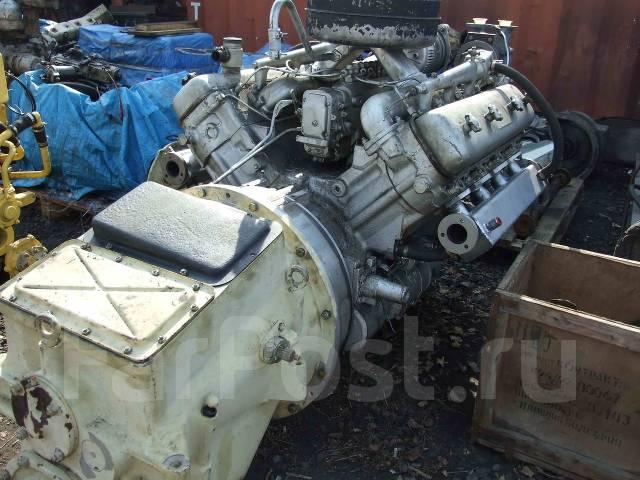 двигатель 3д6 расшифровка