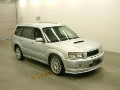 Подкрылок. Subaru Forester, SG5 Двигатель EJ20T
