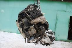 Контрактный б/у двигатель 6G74 MPI на Mitsubishi